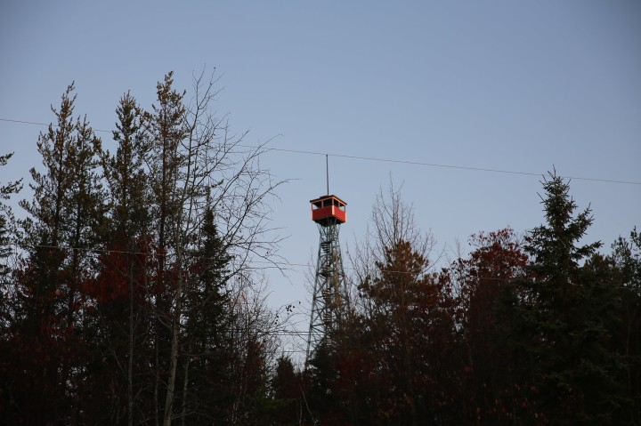 A Week in NorthernOntario